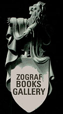 ZOGRAF BOOKS GALERRY